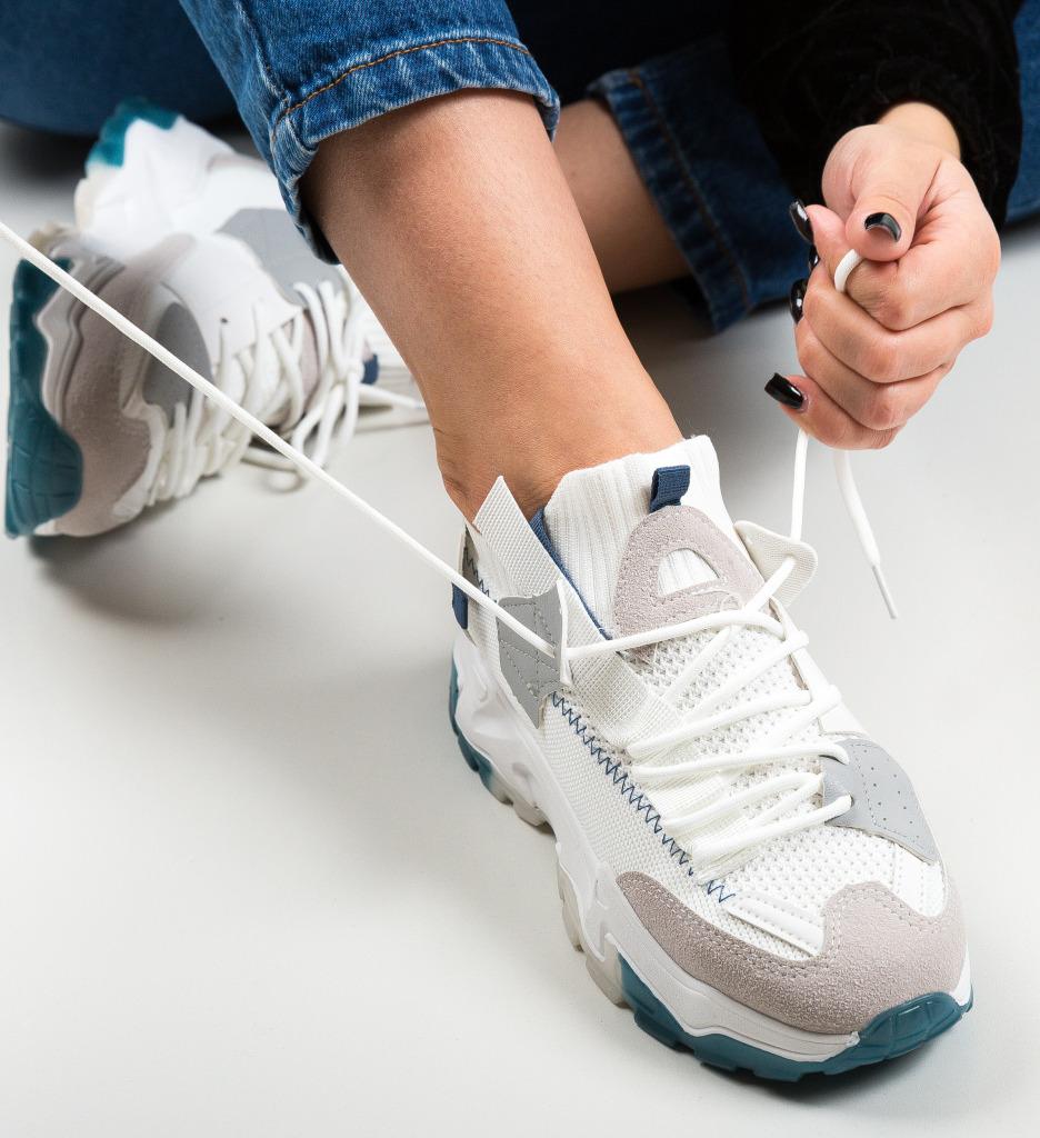 Pantofi Sport Farle Albi
