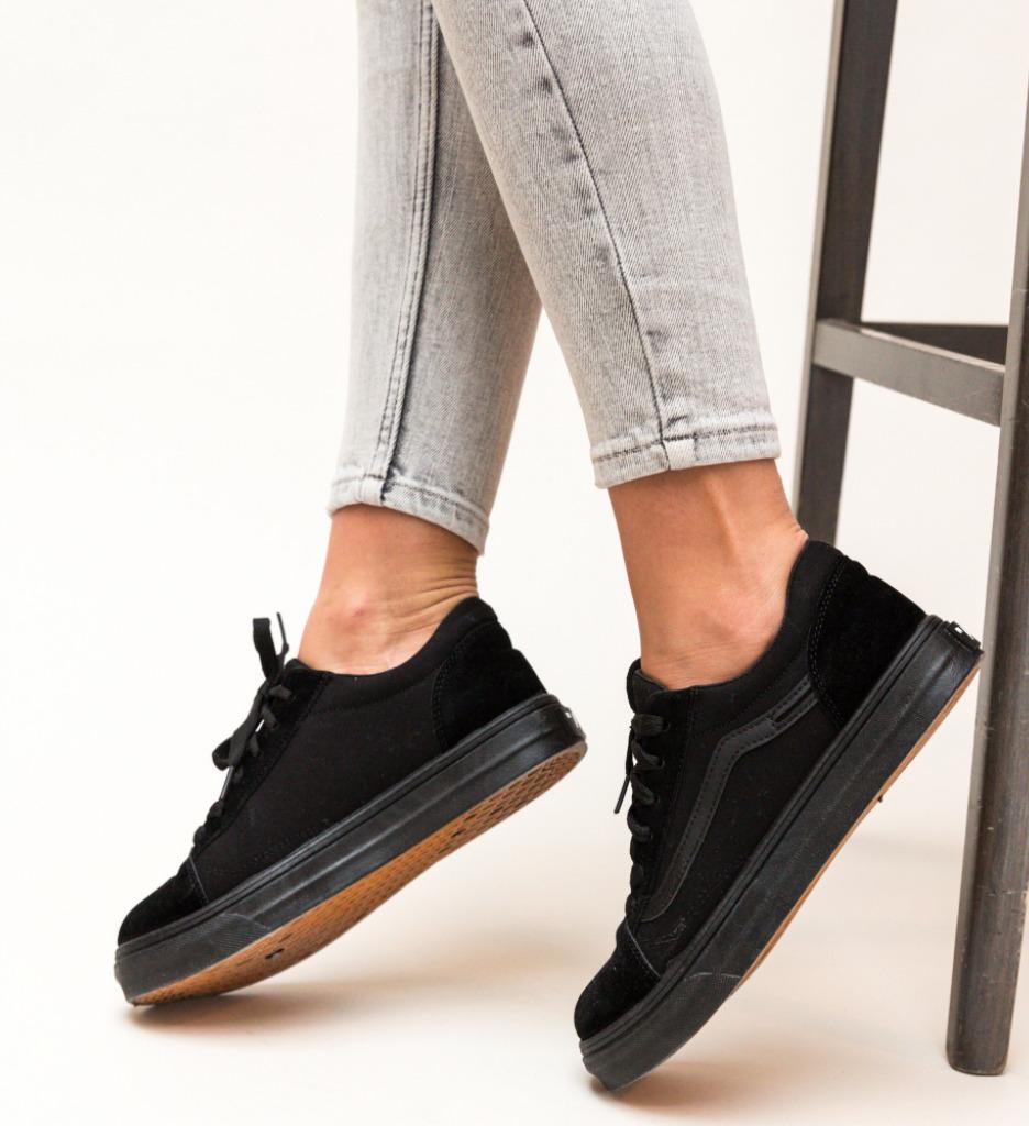 Pantofi Sport Felix Negri