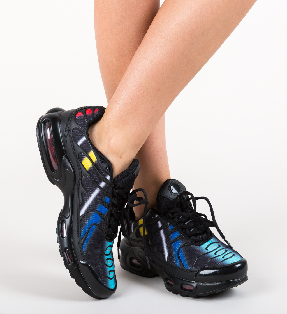 Pantofi Sport Gibbs Multi imagine 2021