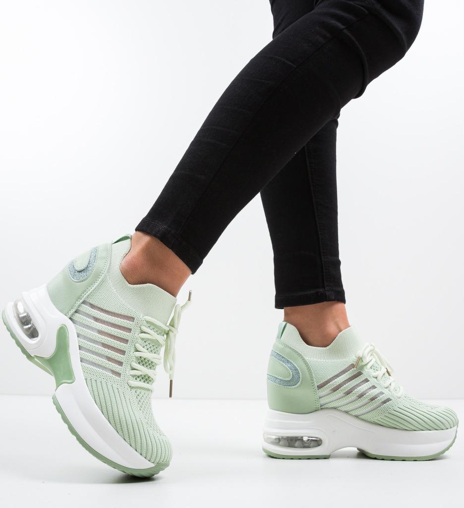 Pantofi Sport Jola Verzi