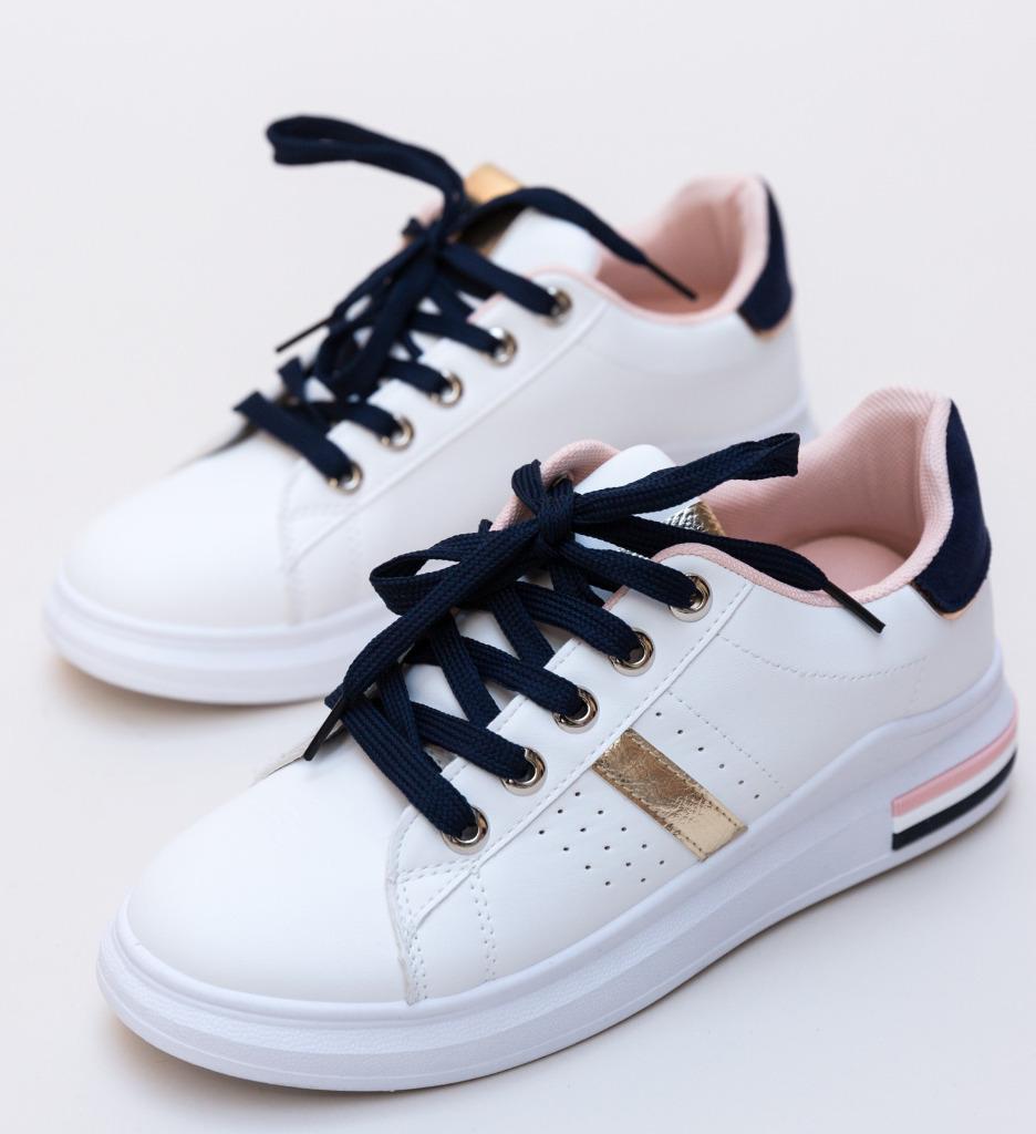 Pantofi Sport Orla Albi