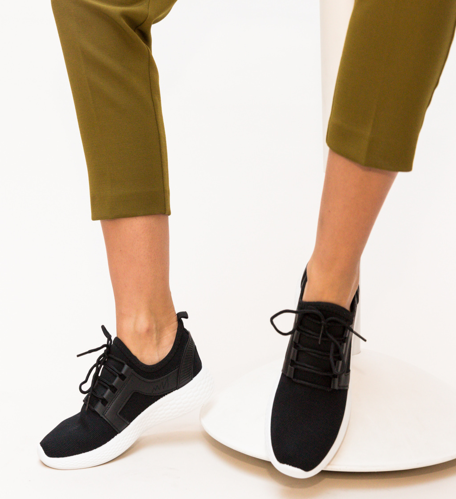 Pantofi Sport Reva Negri