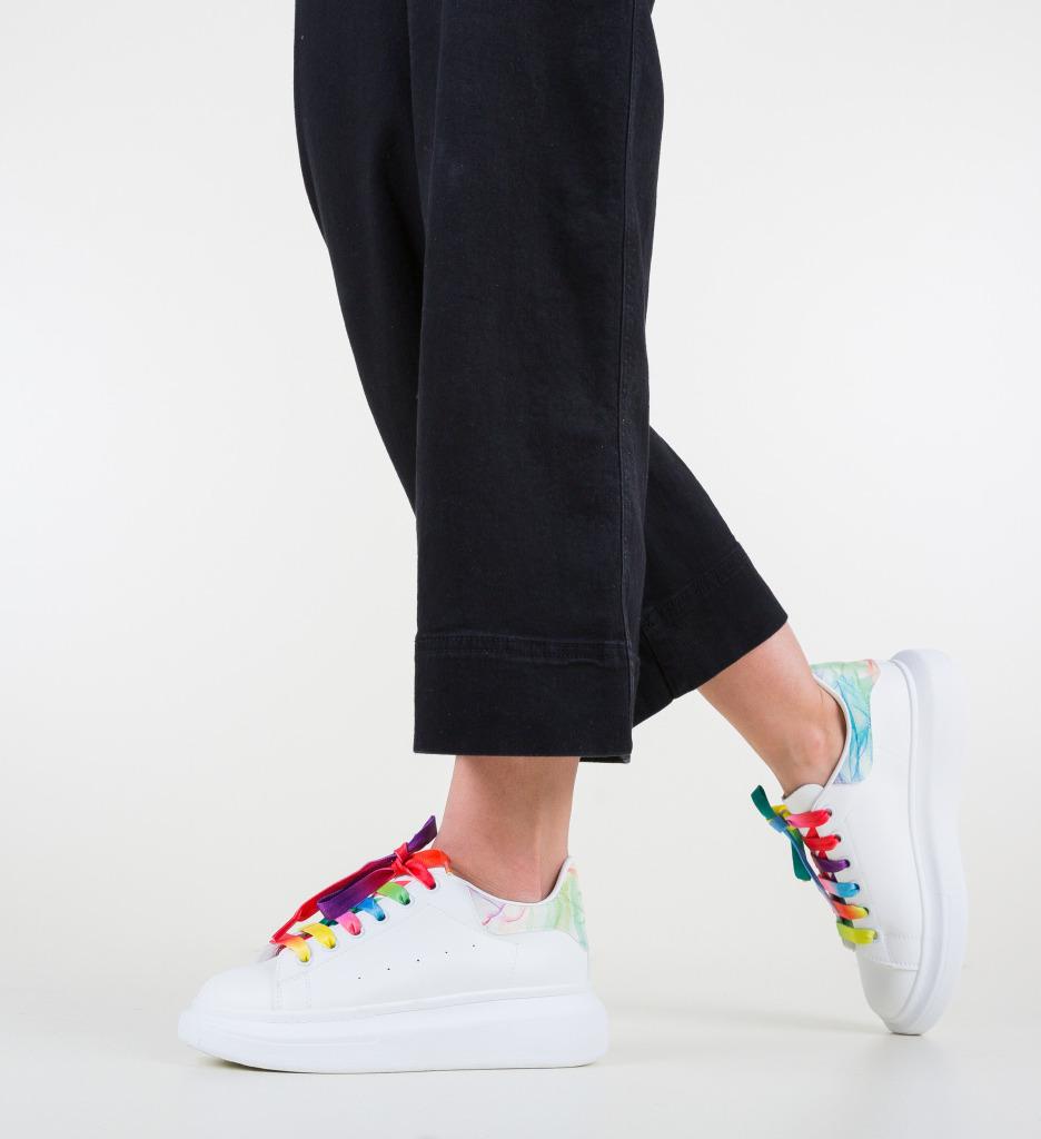 Pantofi Sport Tomyo Multi
