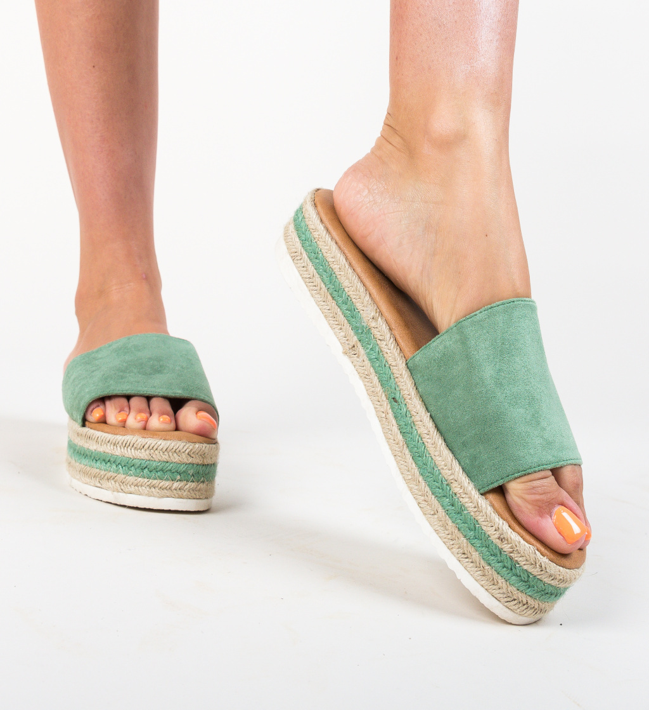Papuci Cameron Verzi