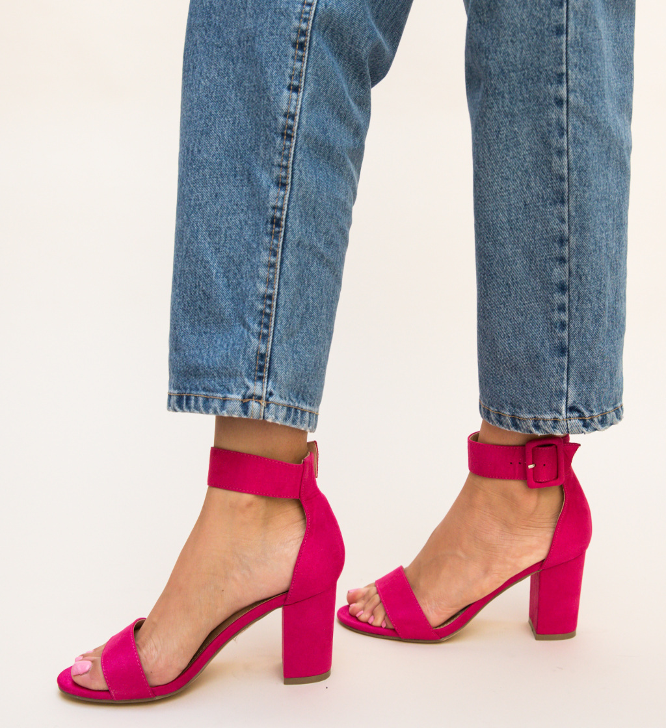 Sandale Bevan Roz
