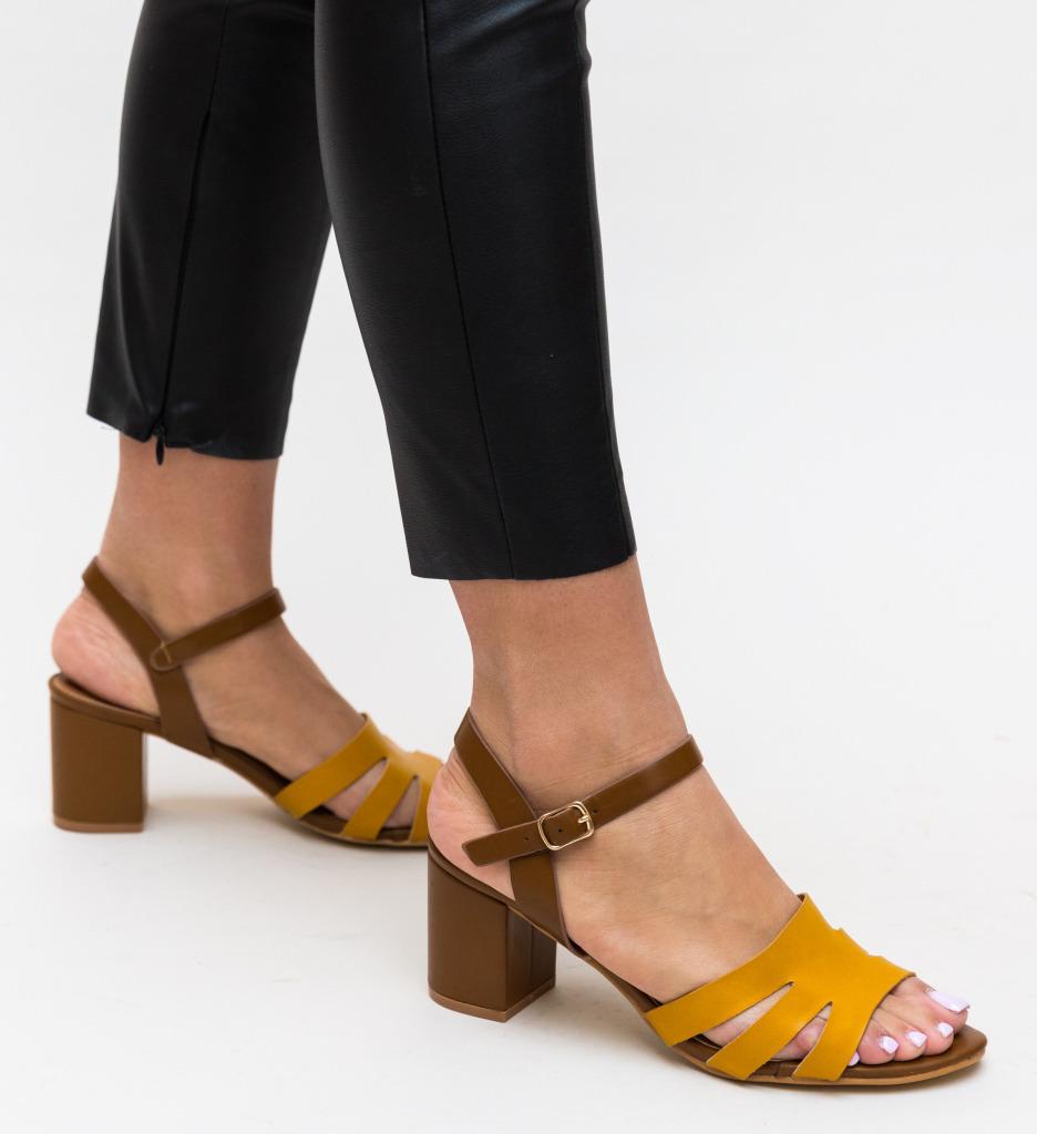 Sandale Bonat Maro