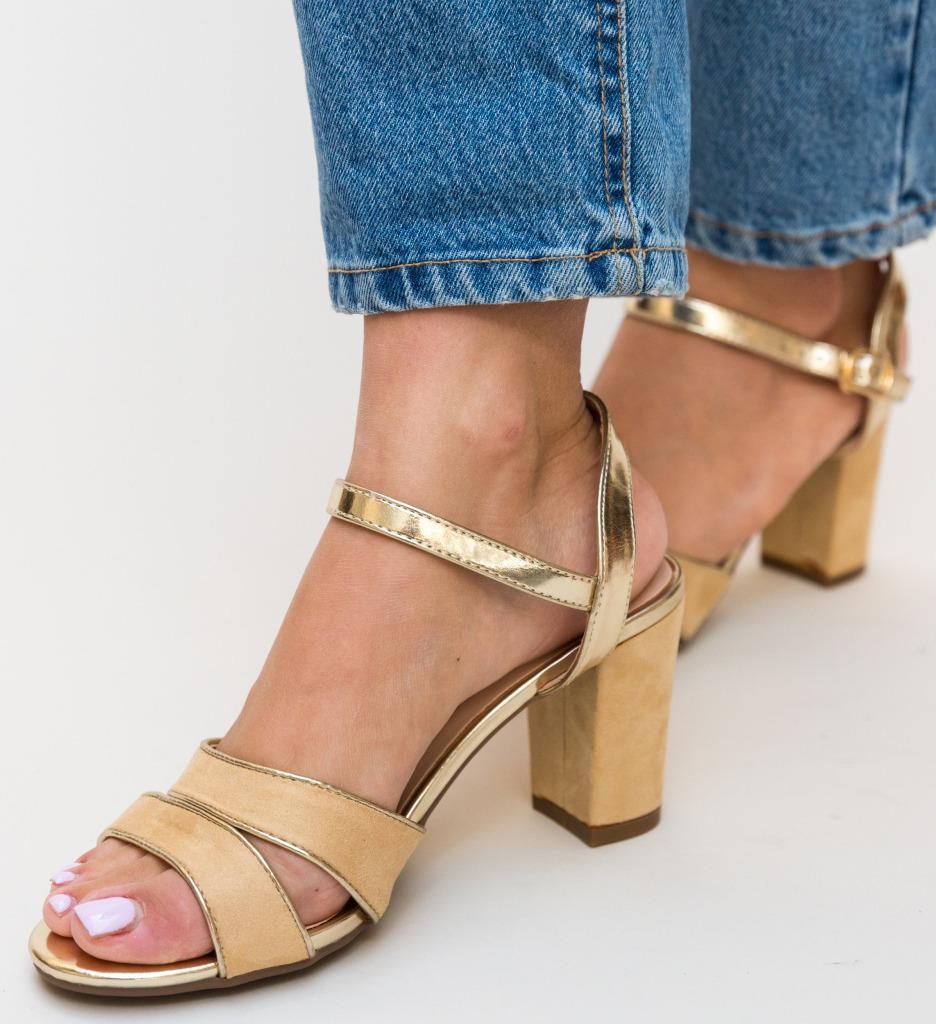 Sandale Glorion Aurii
