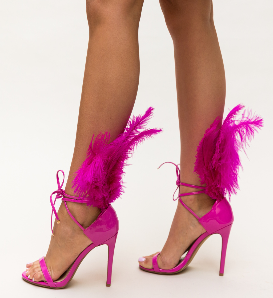 Sandale Pawn Roz
