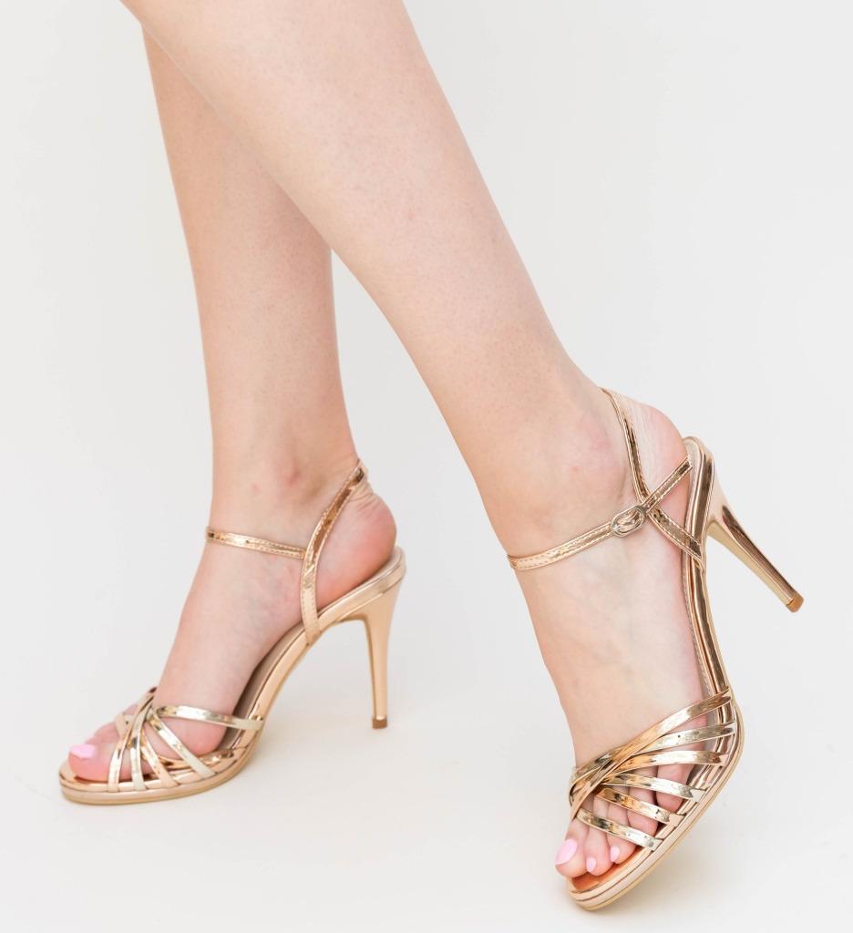 Sandale Putna Aurii imagine