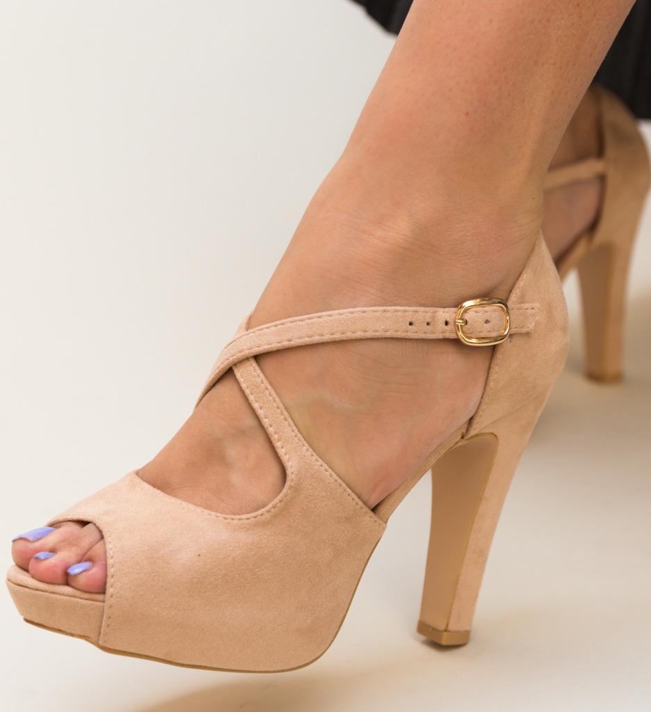 Sandale Repeda Roz