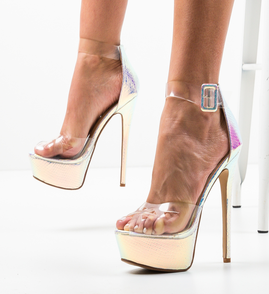 Sandale Terjes Roz