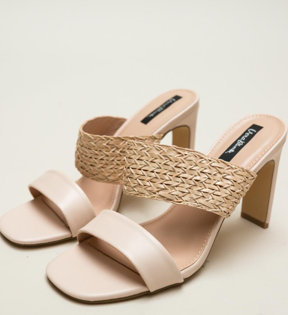 Sandale Dalton Roz