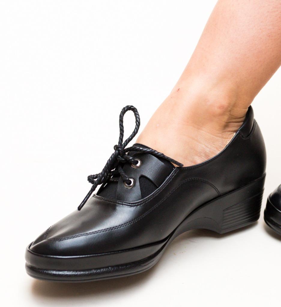 Pantofi Barry Negri imagine