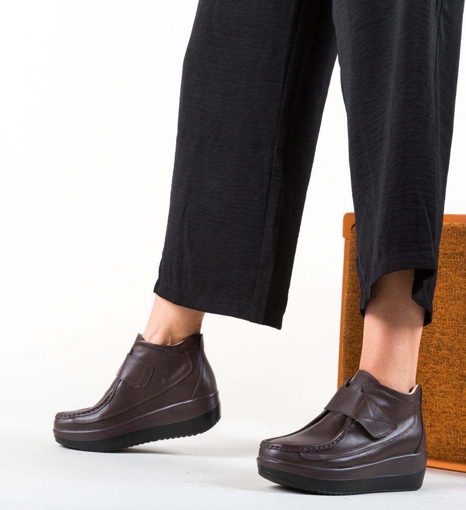 Pantofi Casual Euan Maro