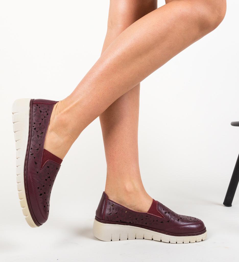 Pantofi Casual Ocasio Grena