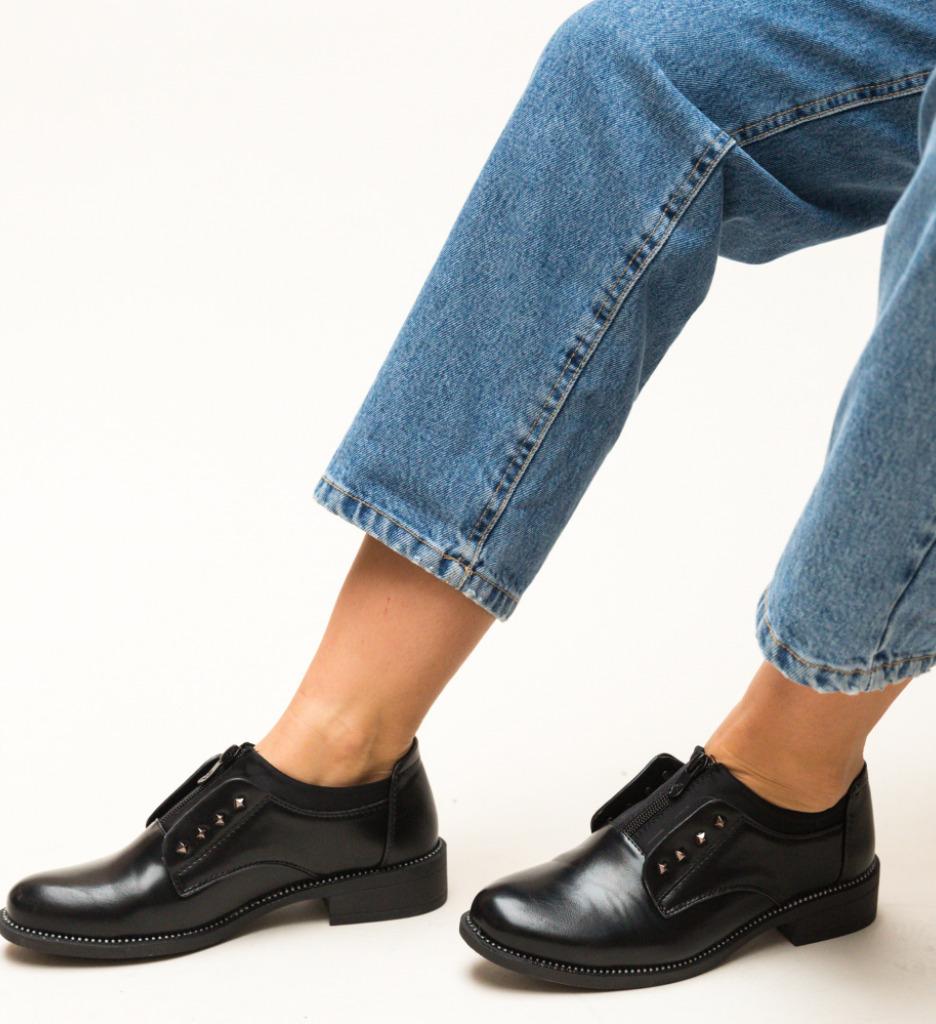 Pantofi Casual Penelope Negri