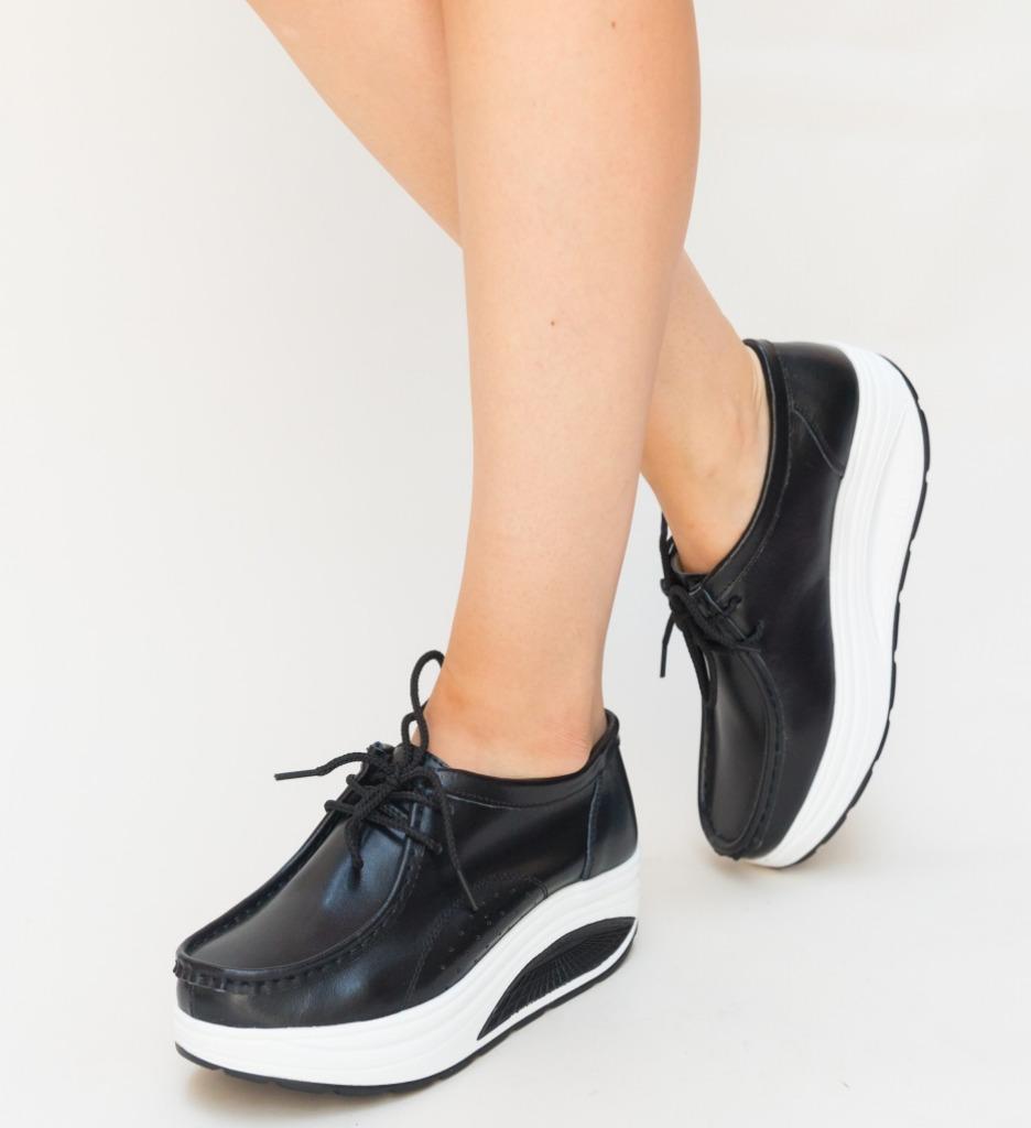 Pantofi Casual Terika Negri