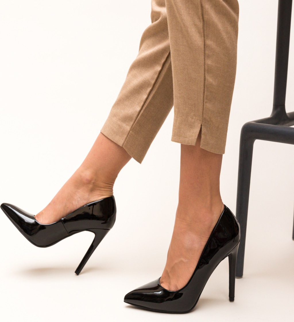 Pantofi Glen Negri