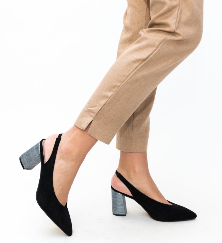 Pantofi Iwan Negri