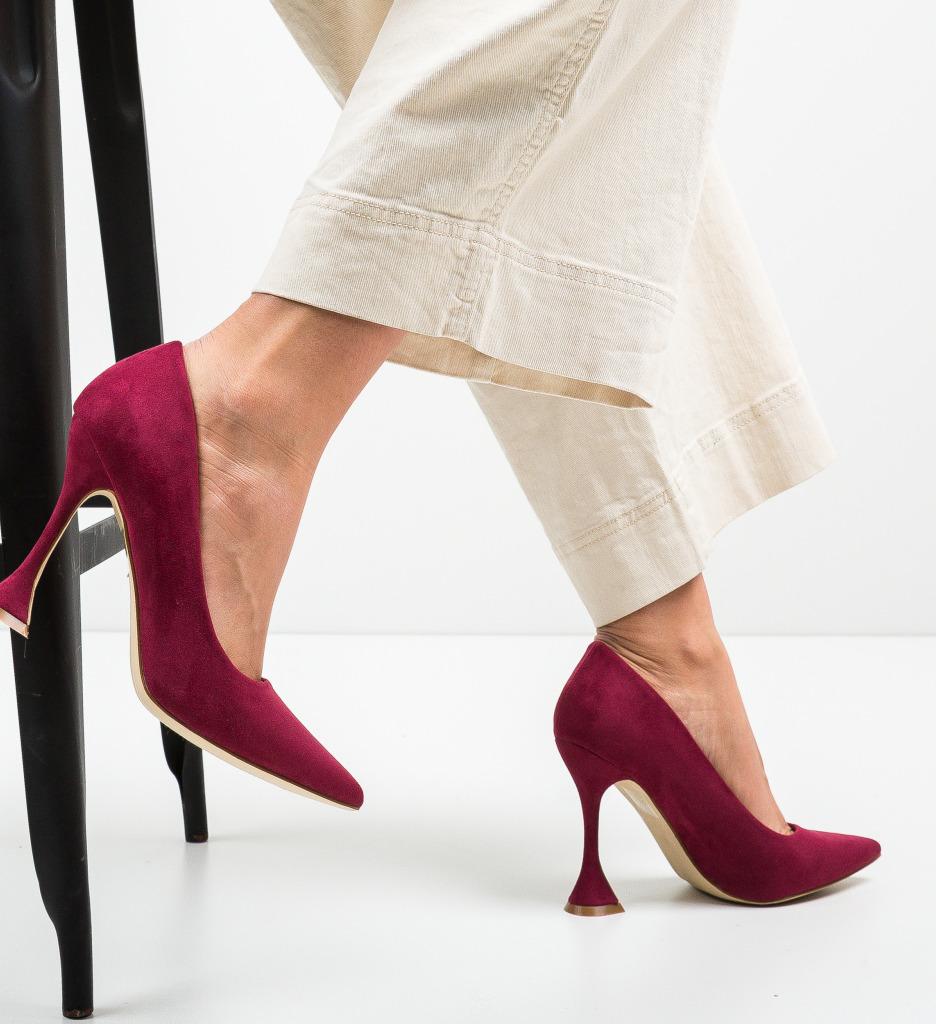 Pantofi Jorio Grena