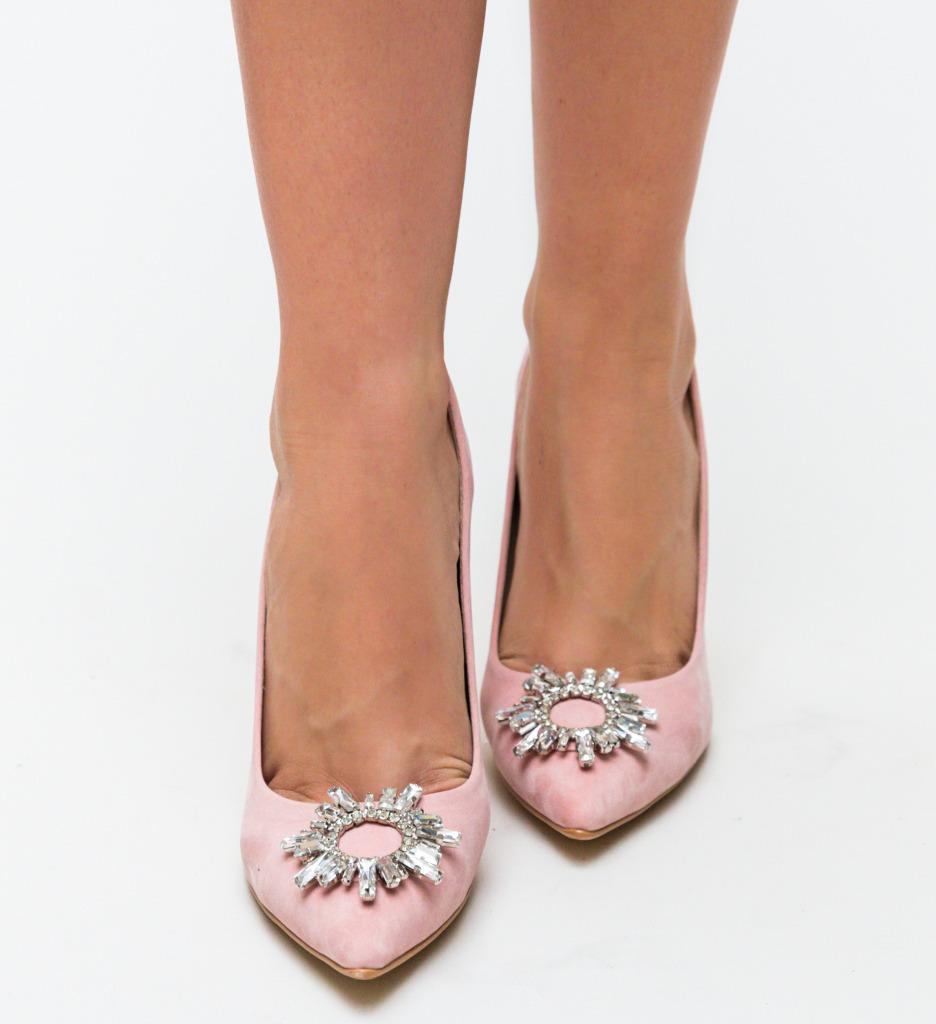 PantofI Spiti Roz