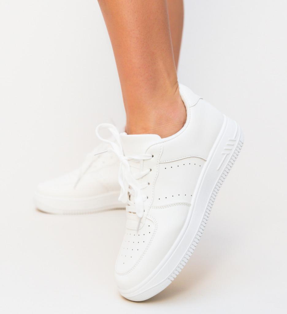 Pantofi Sport Alogo Albi 2
