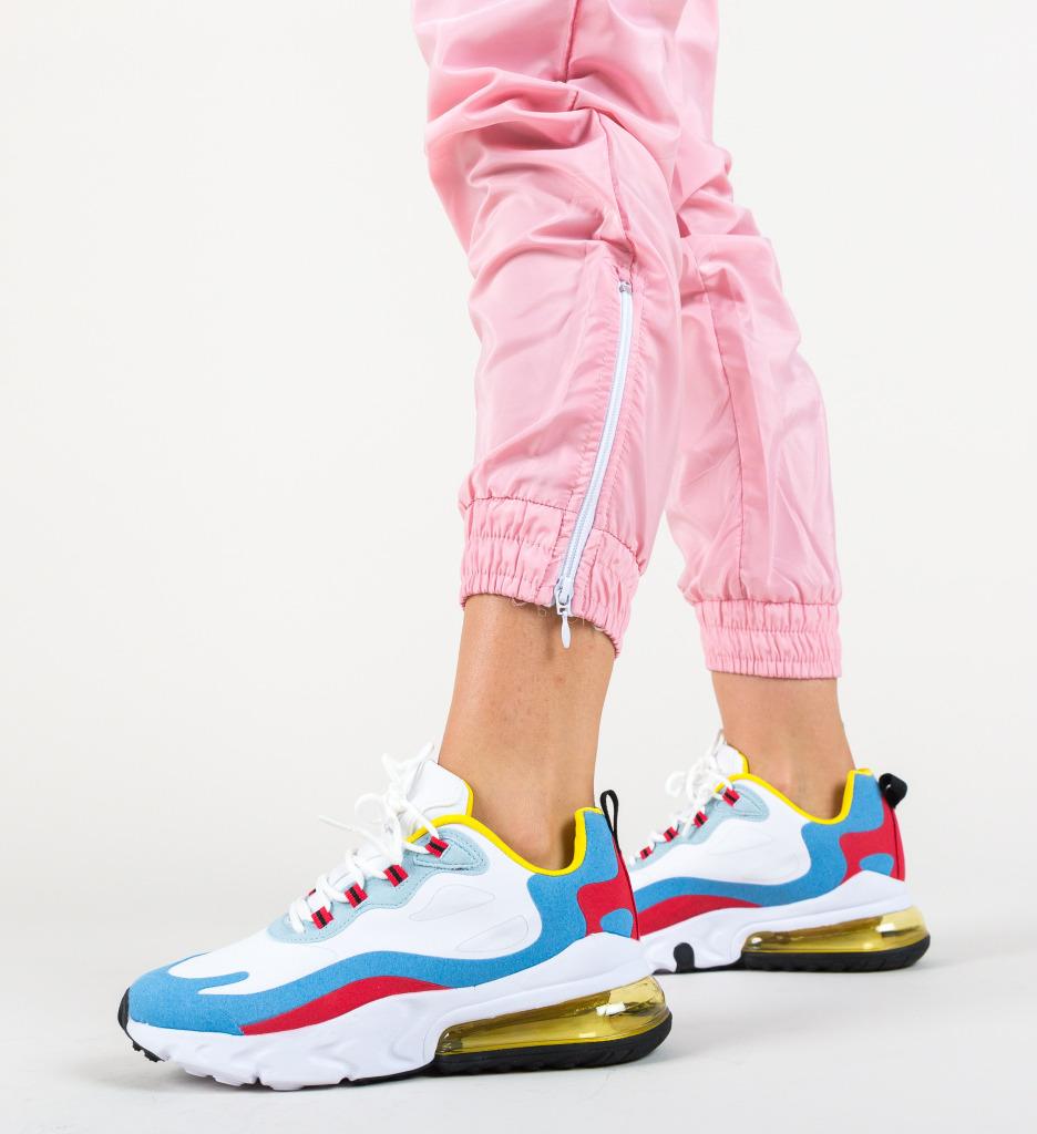 Pantofi Sport Codey Albastri