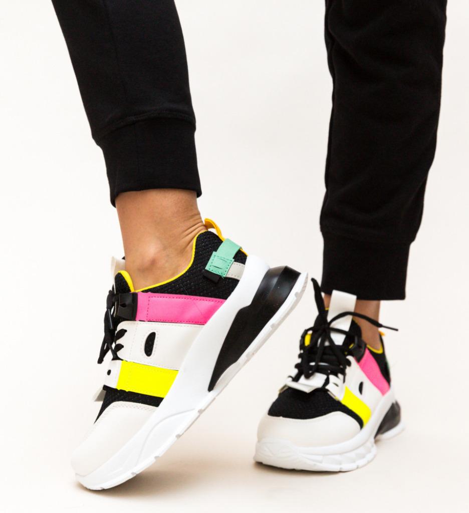 Pantofi Sport Eliza Negri