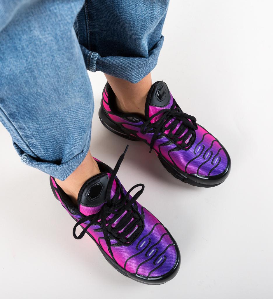 Pantofi Sport Gibbs Roz