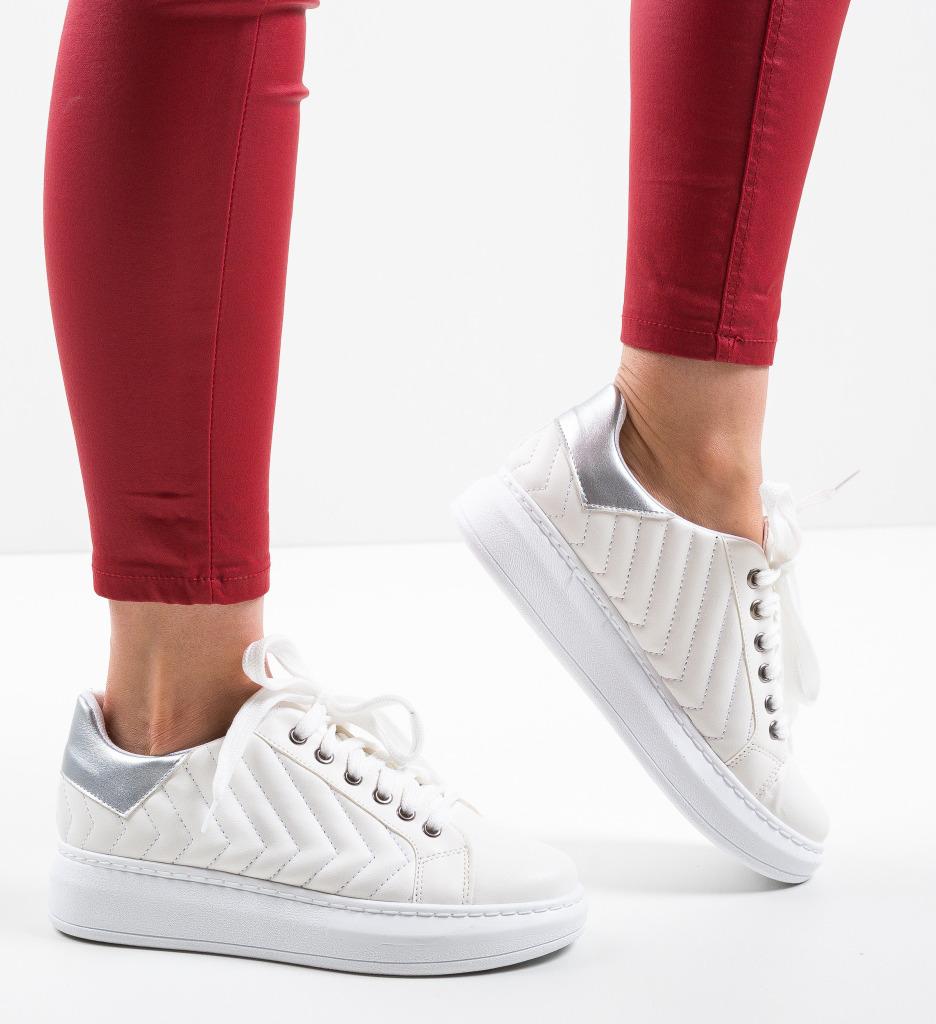 Pantofi Sport Mandro Albi