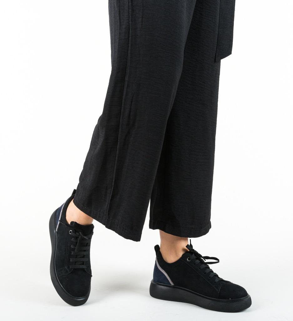 Pantofi Sport Matas Negri