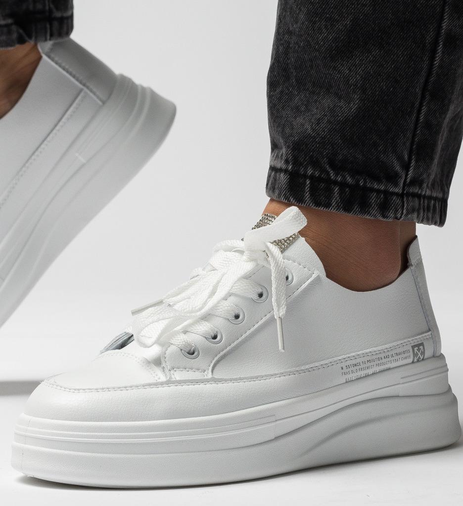 Pantofi Sport Wulf Albi
