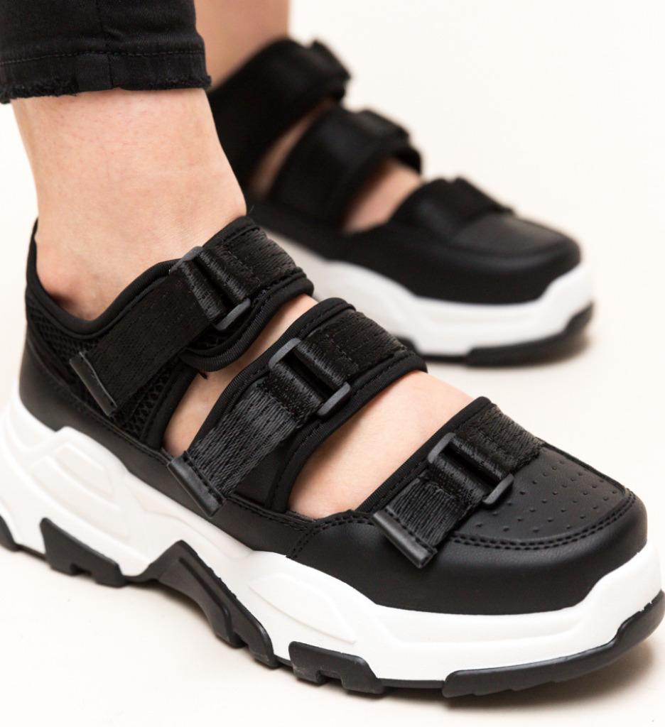 Pantofi Sport Zak Negri imagine