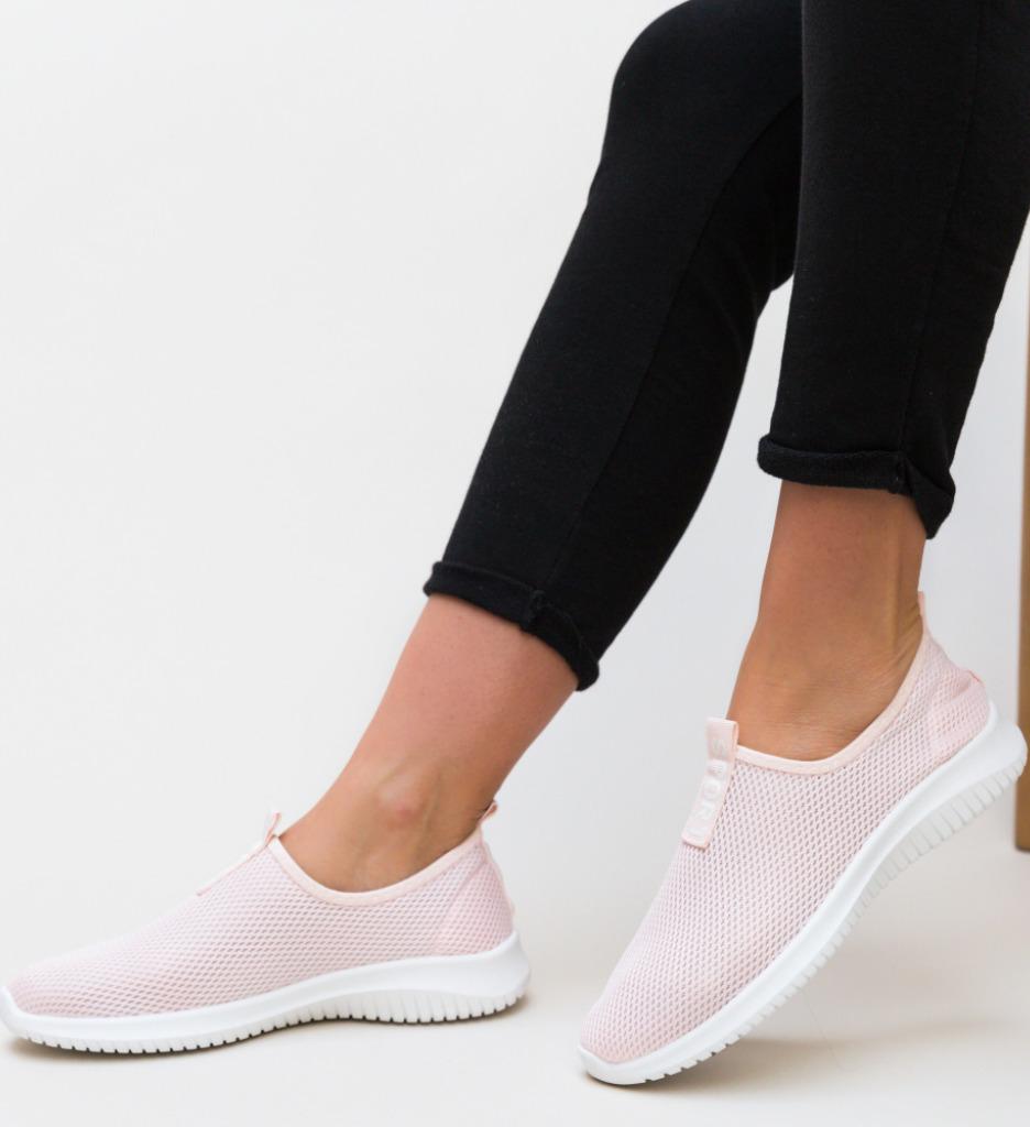 Pantofi Sport Zohas Roz imagine