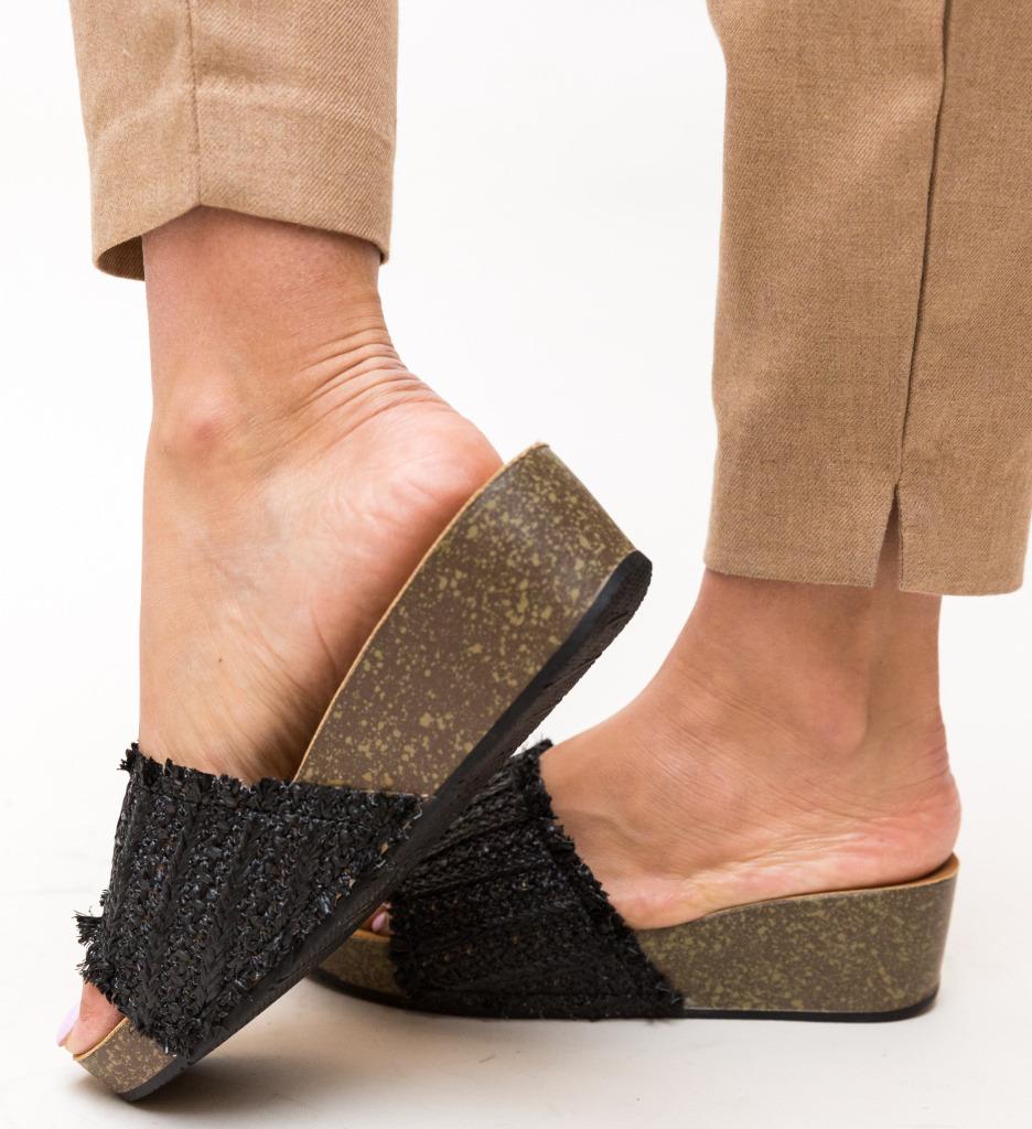 Papuci Otineli Negri