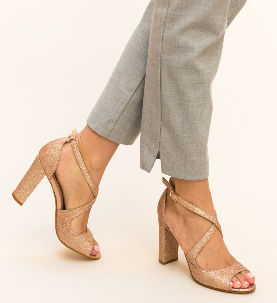 Sandale Devante Bronze