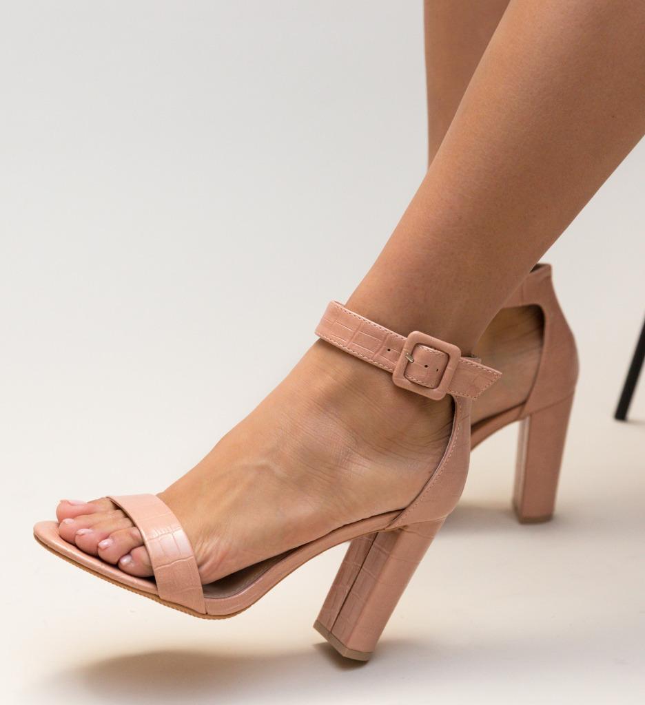 Sandale Eliott Roz