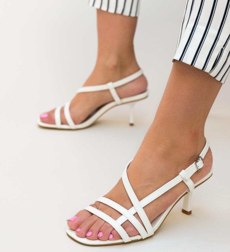 Sandale Erbos Albe