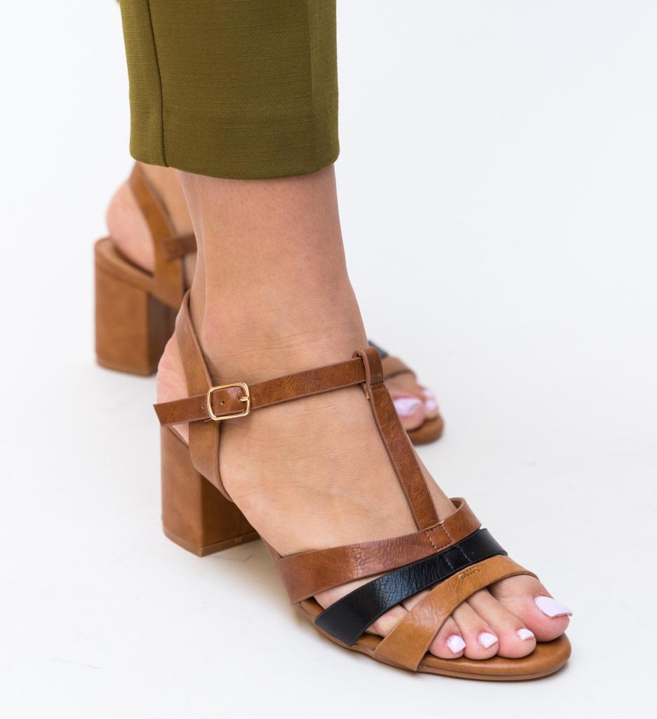 Sandale Hilda Maro