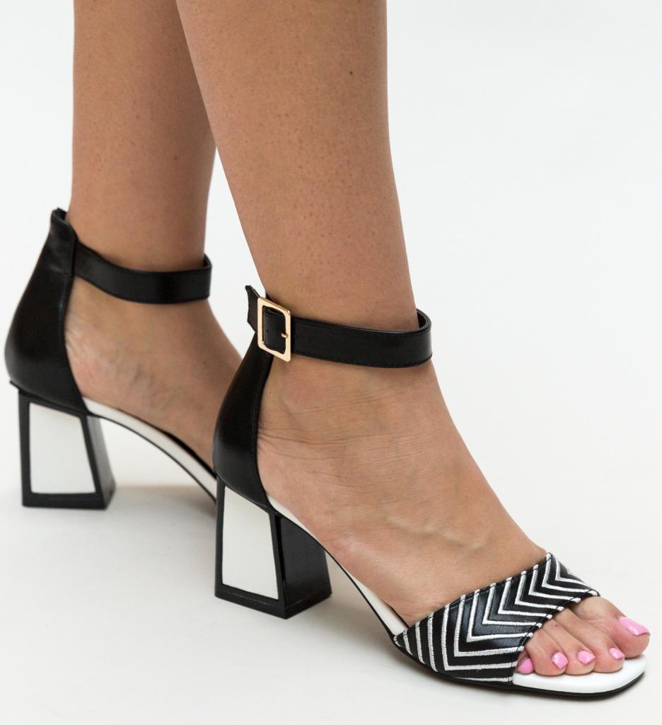 Sandale Hurley Albe