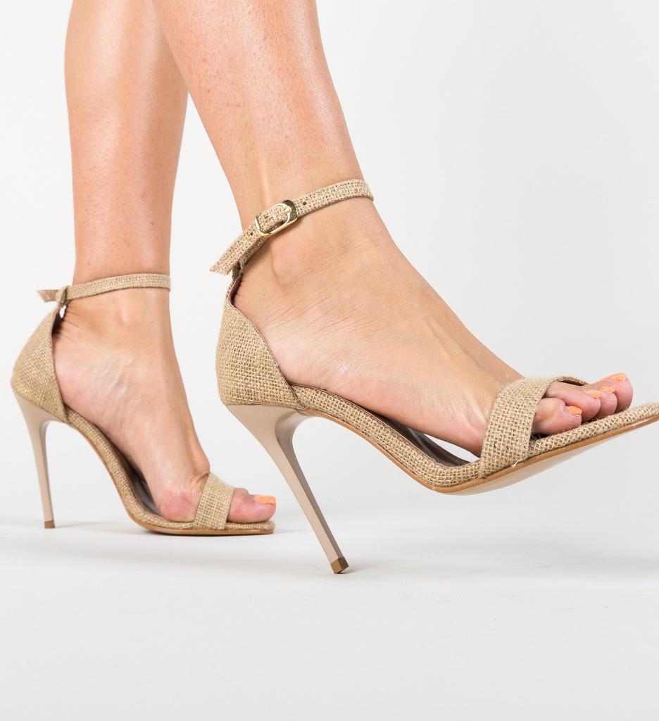 Sandale Jikala Bej