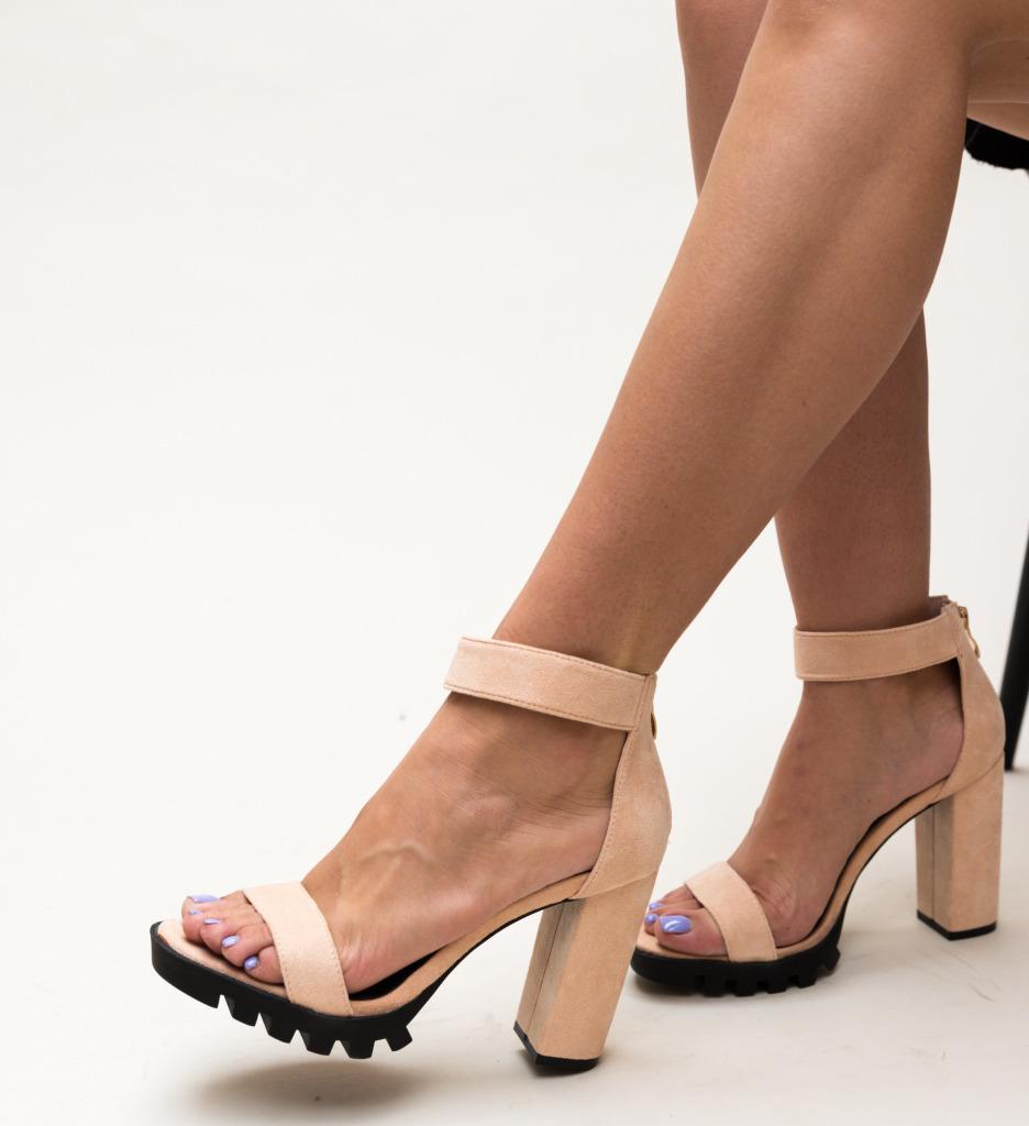 Sandale Neda Roz