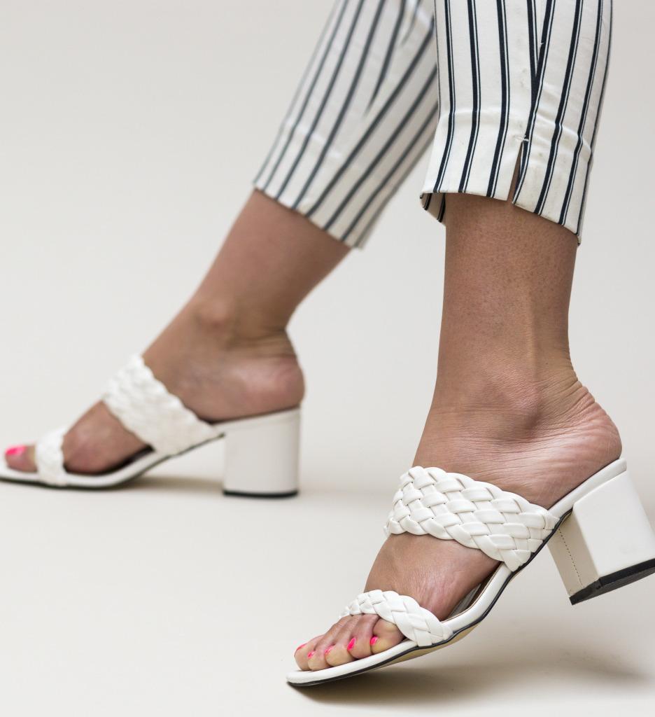 Sandale Pesto Albe