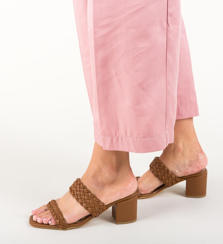 Sandale Pesto Maro