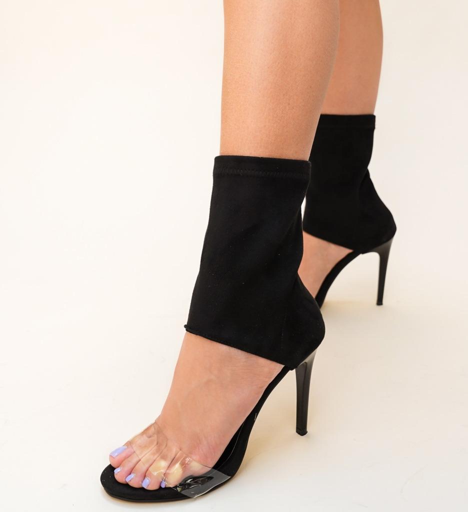 Sandale Promed Negri