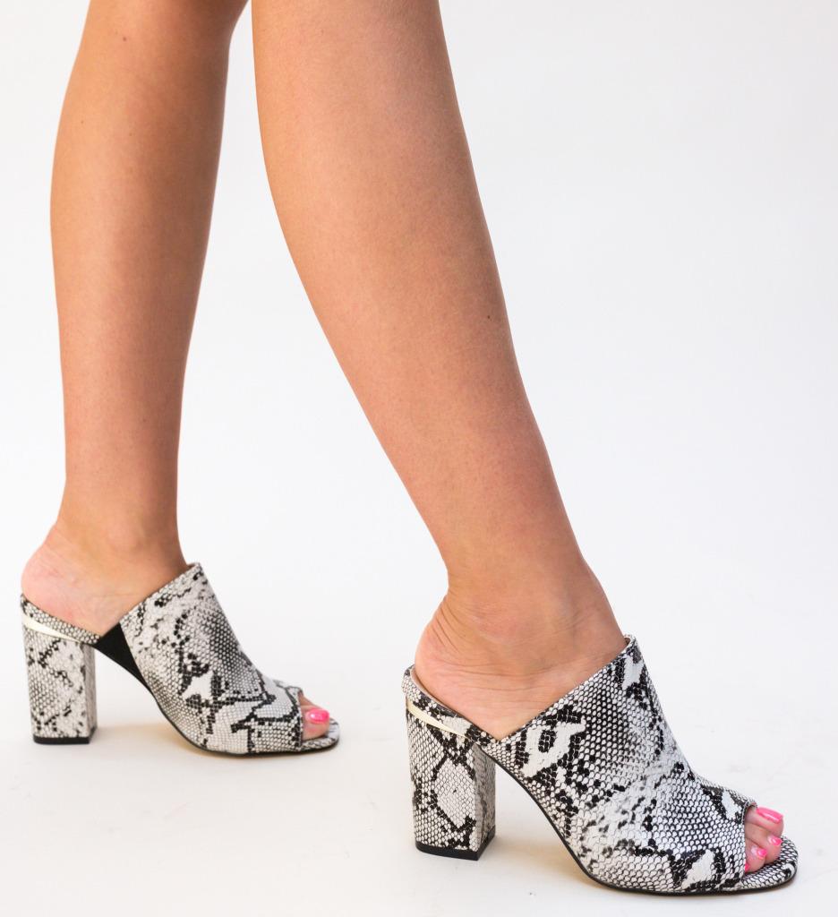 Sandale Sanys Negre 2