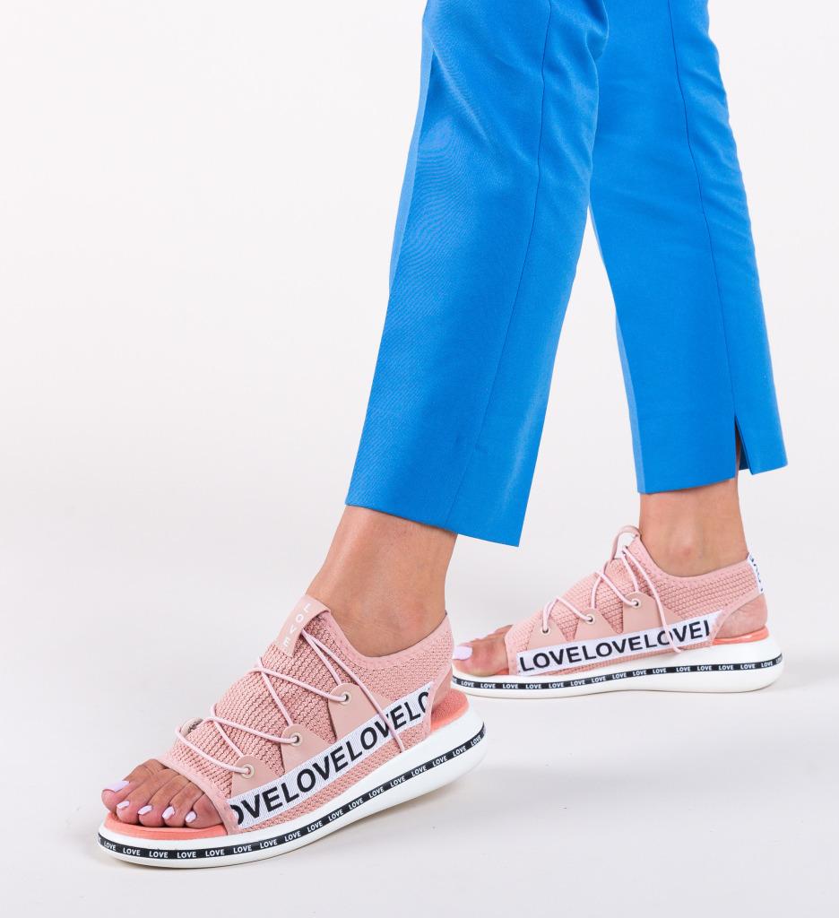 Sandale Storen Roz