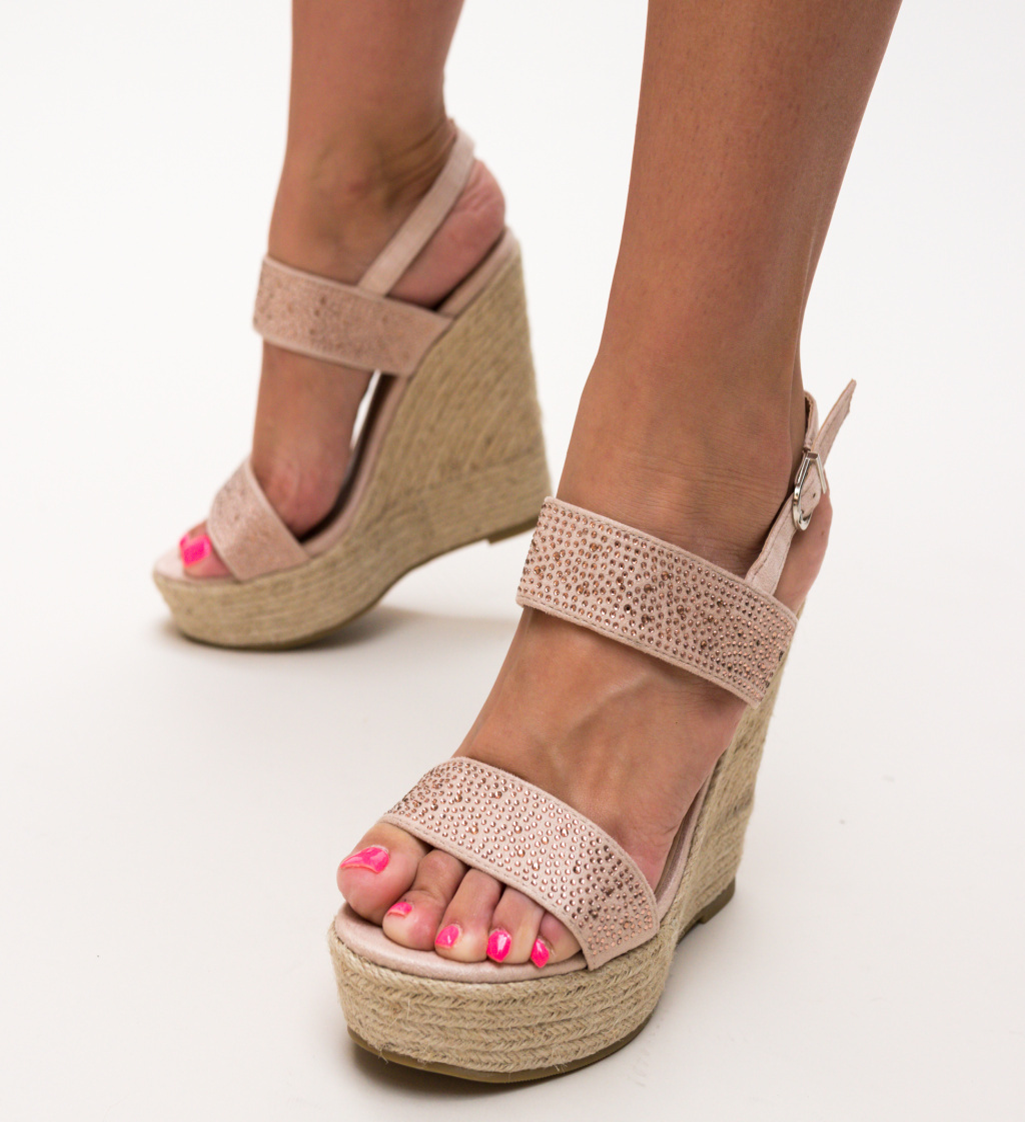 Sandale Zavala Bej imagine