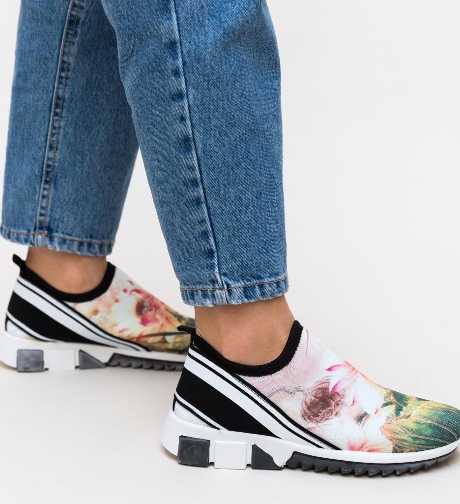 Pantofi Sport Daviv Albi