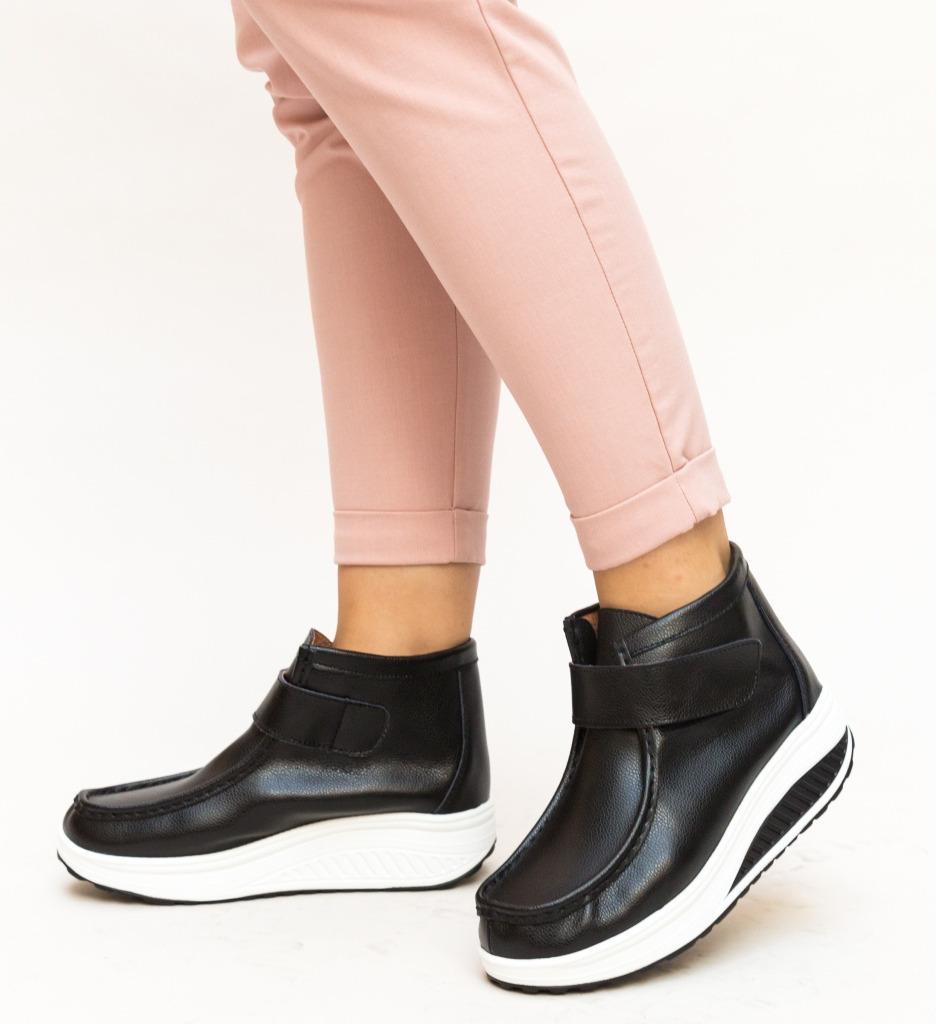 Pantofi Casual Ersan Negri